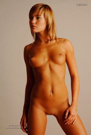 Feinda luxury escort in Langenzenn, BY